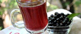 Смородиновий напій