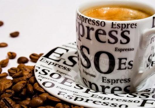 Класичний еспресо