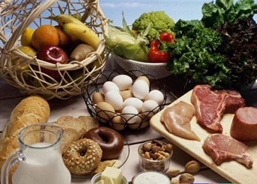 Різноманітний раціон може привести до ожиріння