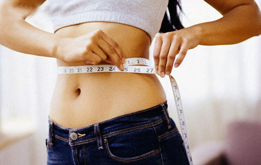 Трьохтижнева дієта -  схуднення на 10 кг
