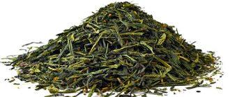 Вибираємо зелений чай